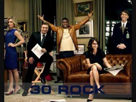 30Rock Un Soundtrack Part One