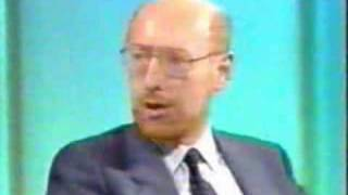 Sinclair QL relaunch 1985 - Sir Clive Sinclair interviewed