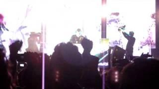 Dj Jose Spinnin Cortes Abriendo en Concierto de Dj Chuckie Six Flags México HQ