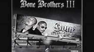 Watch Bone Brothers This Is A Warning video