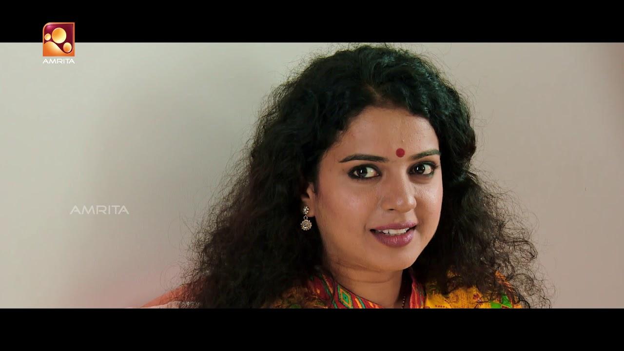 ക്ഷണപ്രഭാചഞ്ചലം | Kshanaprabhachanjalam | EPISODE 55 | Amrita TV [2018]