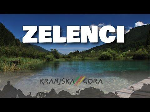 Natural Reserve Zelenci