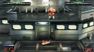 Day Of Reckoning 2 & WrestleMania XIX Bumps [Tribute Video] - w/LHC