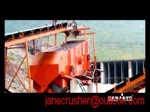 cement impact sand making machine in Brazil