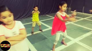 Dazzling Kids   Ludo Song   Mai to ludo khelungi   Tony Kakkar