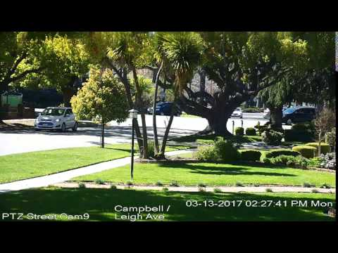 Campbell Ave Accident 3-13-2017