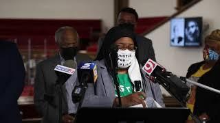 Julius Jones' attorney & sister speak after Pardon & Parole Board vote