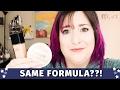 Maybelline FitMe Dewy & Smooth vs Dream Cushion Foundation | SAME FORMULA?