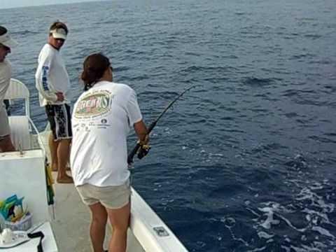 Katy permit fishing