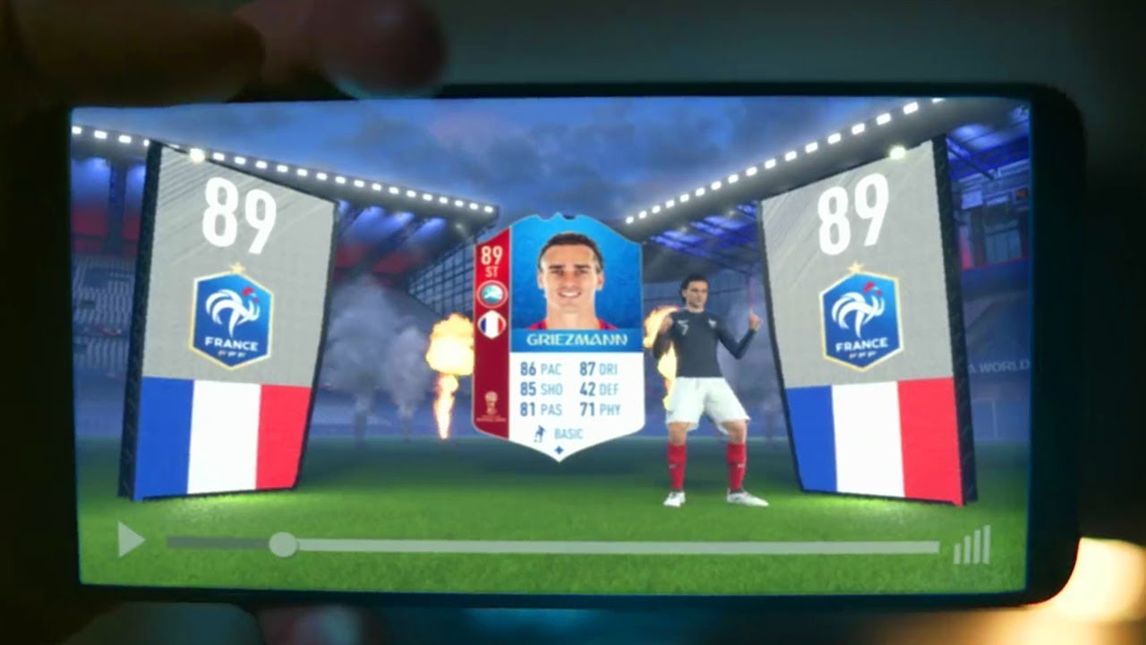 fifa 18 world cup mode how to get it now