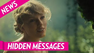 Download song The Hidden Messages in Taylor Swift's 'Folklore'