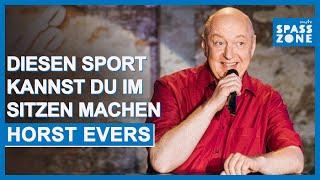 Horst Evers: Sport ohne Geräte
