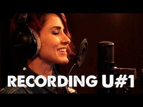 BAREI - RECORDING U#1