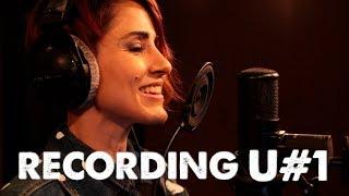BAREI - RECORDING U#1 (NEW ALBUM)
