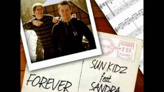 Sun Kidz feat. Sandra - Forever (Tronix DJ Remix)
