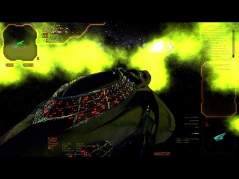Ascent: The Space Game - Using the Hawk