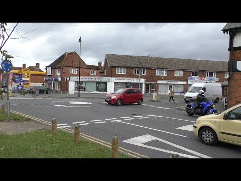 Residents in Frimley Green Aren't Happy About Proposed New Lights
