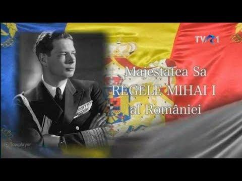 #România9 - ediţie dedicată Regelui Mihai I (@TVR1)