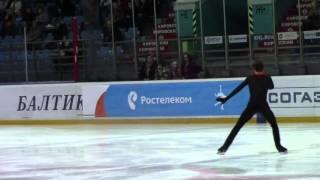 ロシアン・フィギュアスケート・...