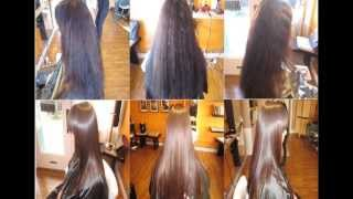 iHairbook Studio Brazilian Blowout Video