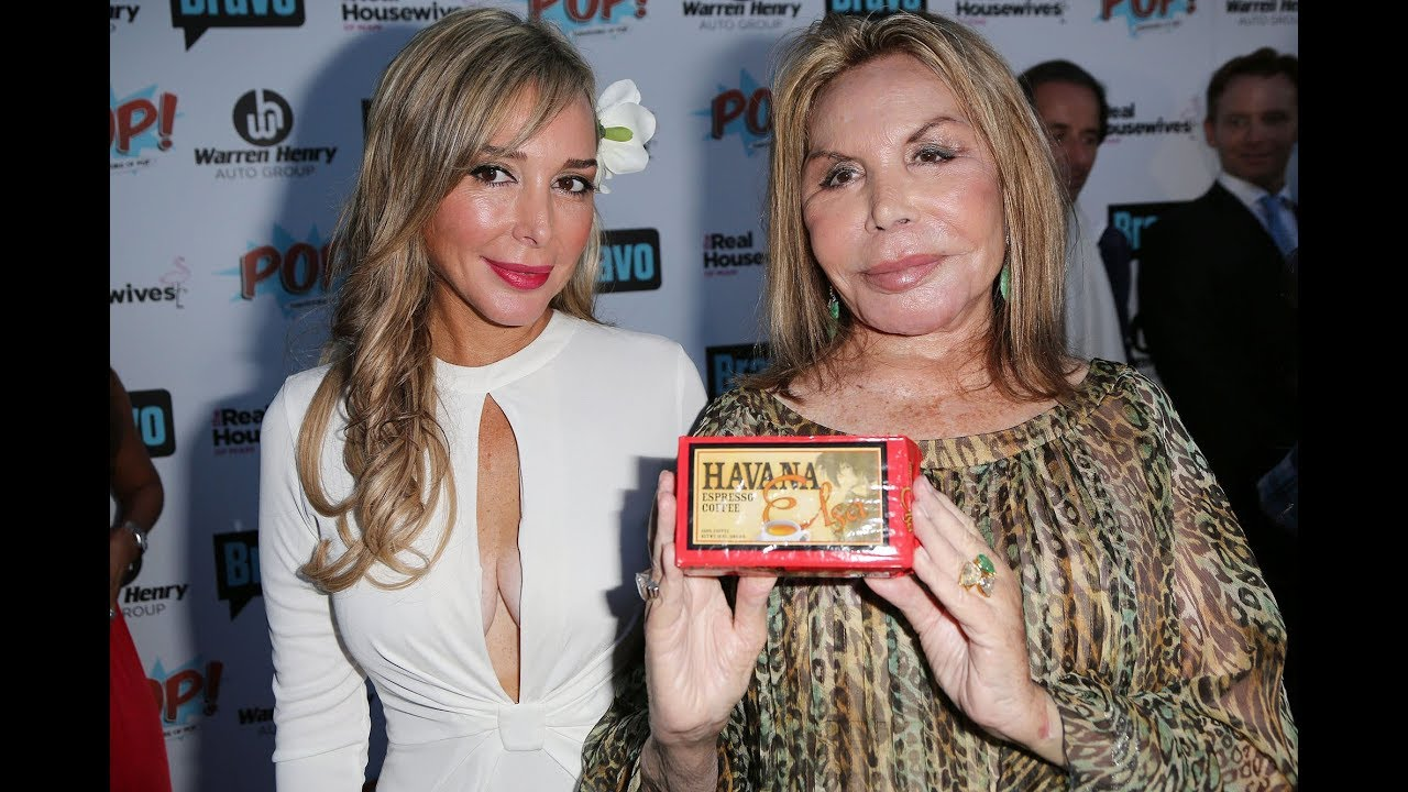 Elsa Patton, Mother of 'Real Housewives of Miami' Cast Member, Dies