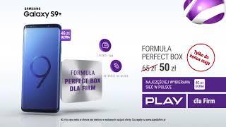 Magda i Lara wybierają wielozadaniowy Samsung Galaxy S9+ | FORMUŁA PERFECT BOX