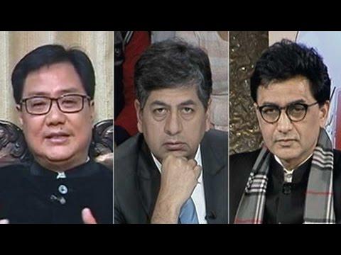 Arunachal Pradesh: Stuck between Congress and BJP?