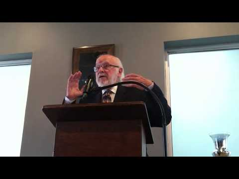 Nathan Lewin - History of law suits defending Chabad public Menorahs  2/3