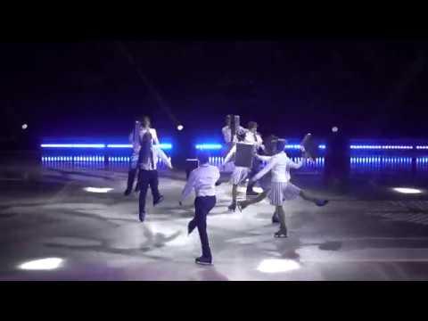 Cirque du Soleil Crystal – A Breakthrough Ice Experience