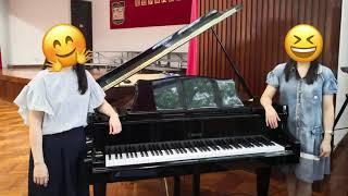 Publication Date: 2021-07-16 | Video Title: 聖伯多祿天主教小學—才藝展繽紛之師生網上音樂會2021