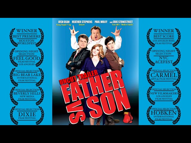 FATHER vs SON - Official Uncut Trailer