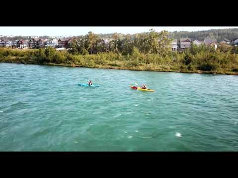 Cochrane, Alberta - Full Of Pleasant Surprises