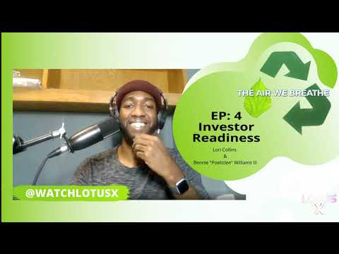 The Air We Breathe - Investor Readiness