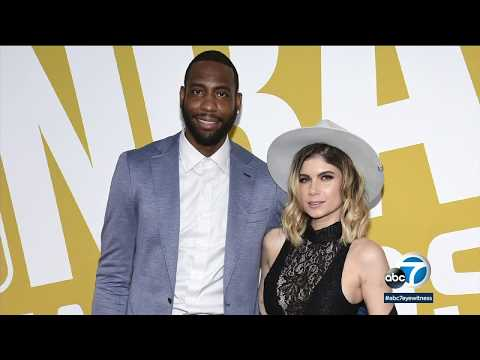 Ex-Clipper Rasual Butler, wife Leah LaBelle killed in 'horrific' Studio City crash | ABC7