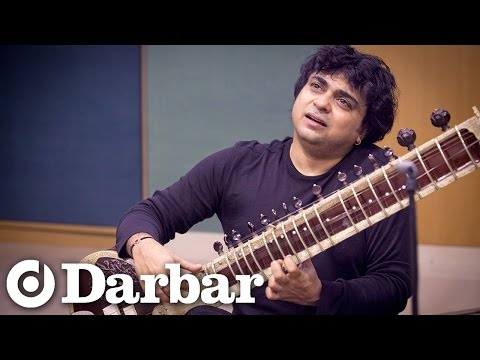 Genius of Niladri Kumar, Raag Shree