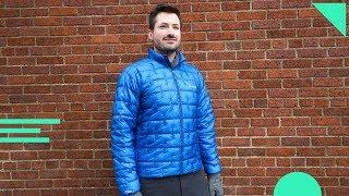 Montbell Plasma 1000 Down Jacket Review | Ultralight Men's Jacket For One Bag Travel & Packing Light