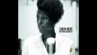Sandra Nkake- You'd better dance