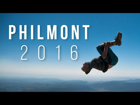 Philmont Scout Ranch 2016