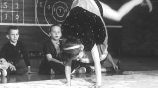 Movement Education In Physical Education (1961)