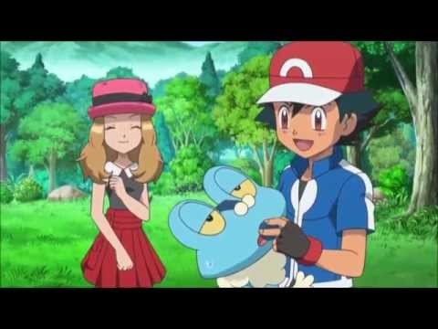 Amourshipping AMV - Kissin' U