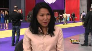 """Book TV: Suki Kim, """"Without You, There Is No Us"""