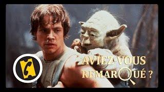 Aviez-vous remarqué ? #66 : Star Wars Episode V - L'Empire contre-attaque