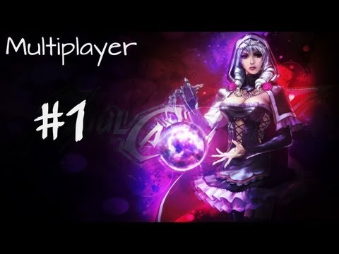 Soul Calibur 5 Gameplay - Ranked Multiplayer w/Brad - Ep. 1 - Ezio Gameplay (Assassins Creed)