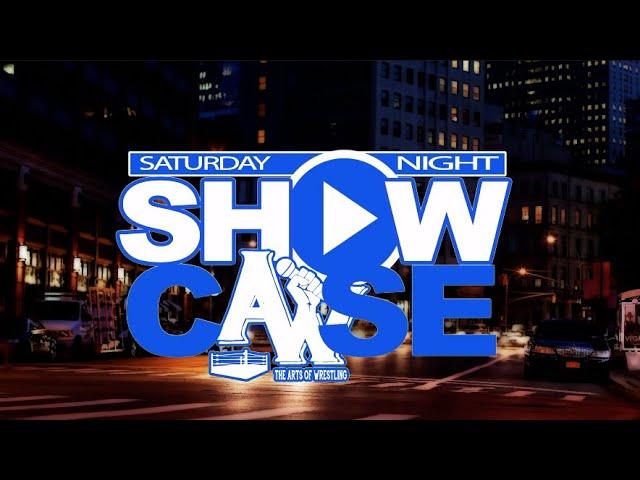 Saturday Night Showcase Returns!