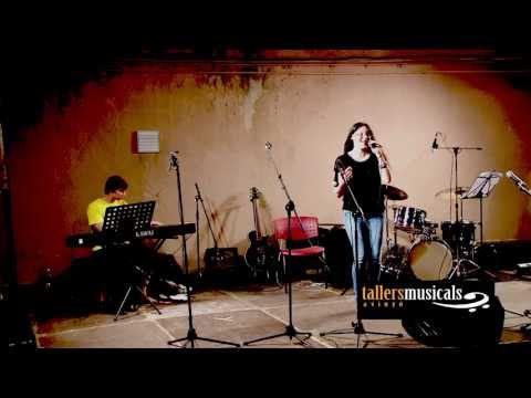 Patricia Moreno - Tallers Musicals d'Avinyó