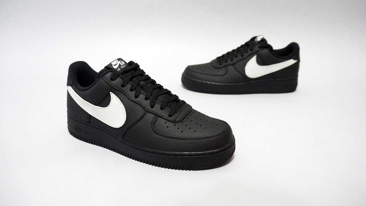 Nike Air Force 1 low: Der beste Sommer Sneaker!? Unboxing