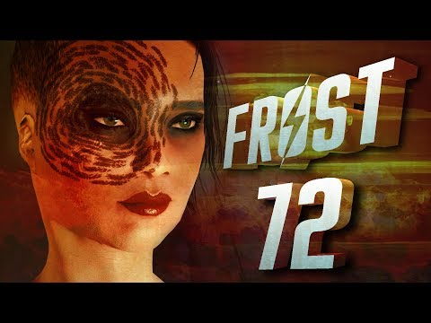 "Fallout 4: Frost - Permadeath {Akira} | Ep 72 ""Stand Off"" thumbnail"