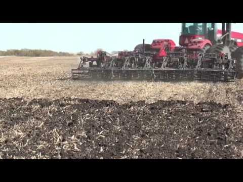 Tillage Management in the Red River Valley