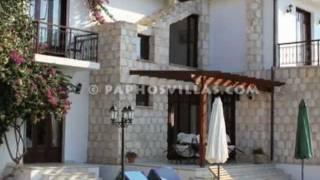 Ariadne Villa, in Argaka Paphos Cyprus