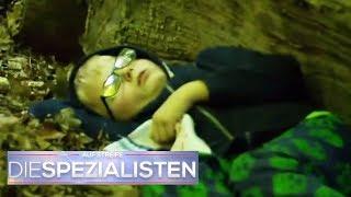 Blutspuren im Wald: Vater & Sohn nach Ausflug vermisst | Franco Fabiano | Die Spezialisten | SAT.1